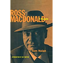 Ross MacDonald: A Biography (English Edition)