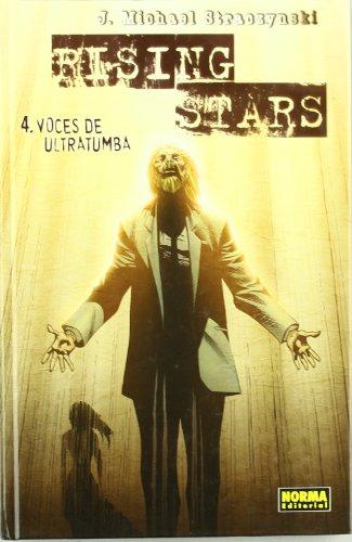 RISING STARS 4: VOCES DE ULTRATUMBA
