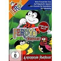 Ferdy, die Ameise ( Folge 5-8 )