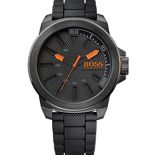Boss-Orange-mens-Quartz-Watch-Analogue-Display-and-Silicone-Strap-1513004