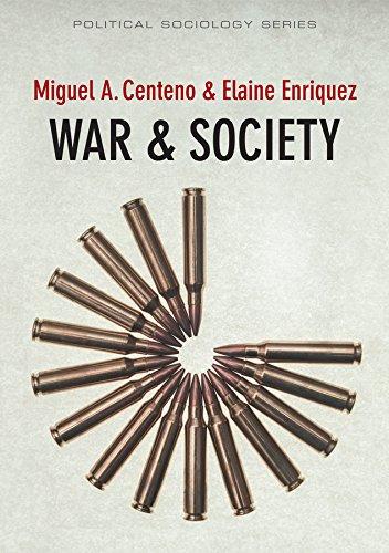 War and Society (Political Sociology)