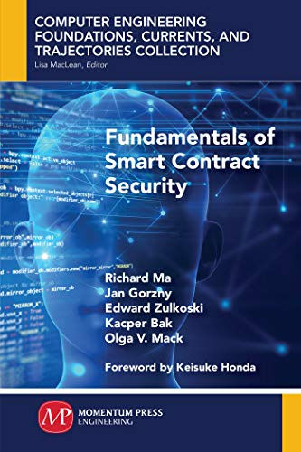Fundamentals of Smart Contract Security (English Edition)