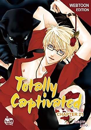 Totally Captivated - Webtoon Edition Chapter 21 eBook: Hajin