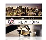 Tchibo CD World Music - Coffee Lounge Edition New York Vol. 1