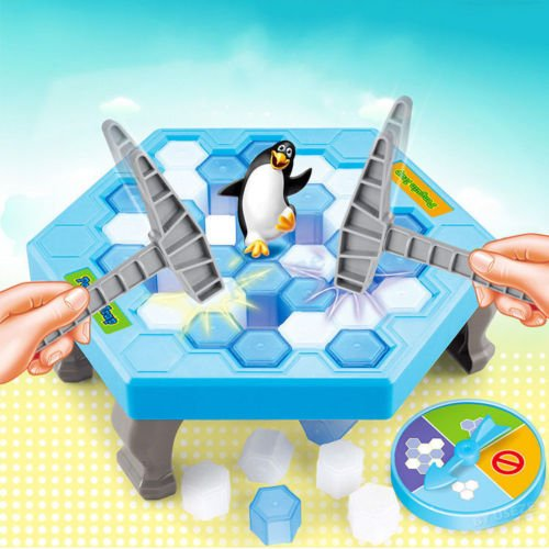penguin-trap-ice-breaker-kids-puzzle-table-knock-game-family-game