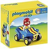 Playmobil - 1.2.3 Quad (6782)