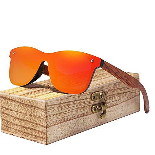 ANSKT Driving Sonnenbrille Polarized Outdoor Herren Sonnenbrille für Herren-4