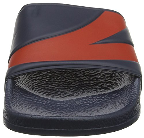 Superga 1913 Pvcu, Baskets Slip-On Mixte Adulte Blue (Blue Navy)