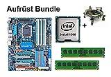 Aufrüst Bundle - Gigabyte EX58-UD5 + Intel i7-970 + 16GB RAM #100358