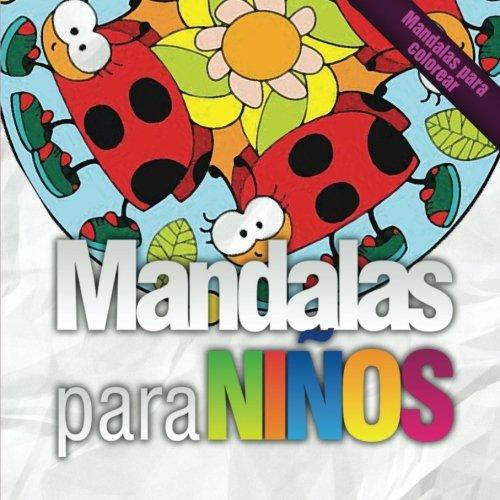 Mandalas para niños por Roberto Antonio Garcia
