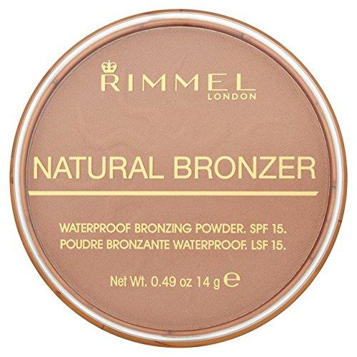 Rimmel Poudre Bronzante - Sun Glow 14ml