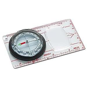 Kartenkompass Typ II