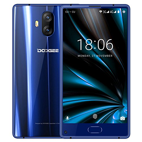 Cellulari in Offerta, DOOGEE MIX Lite Smartphone Dual SIM - Android...