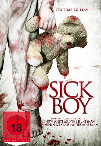 Bild von Sick Boy
