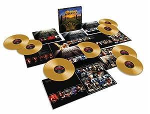 The Vinyl Hoard [VINYL]