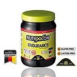 Nutrixxion ENDURANCE ENERGY Drink mit AMINOSÄUREN (BCAA), MINERALIEN & VITAMINEN Set 700g Dose, Geschmack RedFruit