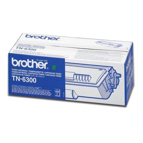Preisvergleich Produktbild Brother FAX 8360 P (TN 6300) original Toner-Kartusche - Schwarz/Black