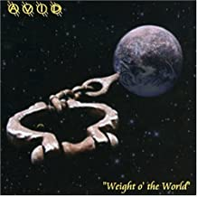 Weight O'the World