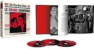 Le Grand chantage [Édition Collector Blu-ray + DVD + Livret de 224 pages] [Édition Collector Blu-ray + 2 DVD + Livre de 224 pages]