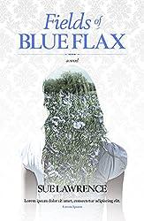 Fields of Blue Flax