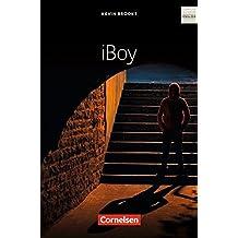 Cornelsen Senior English Library - Literatur: Ab 10. Schuljahr - iBoy: Textband mit Annotationen und Zusatztexten