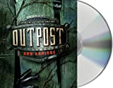 Outpost (The Razorland Trilogy) by Ann Aguirre (2012-10-02)