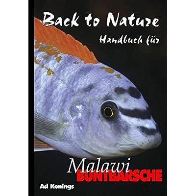 Back To Nature Handbuch Fur Malawi Buntbarsche Pdf Complete
