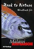 Back to Nature. Handbuch für Malawi Buntbarsche - Ad Konings