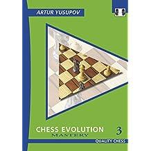 Chess Evolution: Mastery.