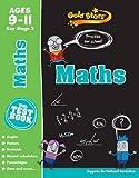 Gold Stars KS2 Age 9-11 Maths (Gold Stars Ks2 Workbooks)