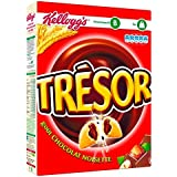 Trésor Céréales Chocolat Noisettes - ( Prix Par Unité ) - Envoi Rapide Et Soignée