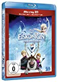 Die Eiskönigin (+ Blu-ray 2D) Blu-ray 3D