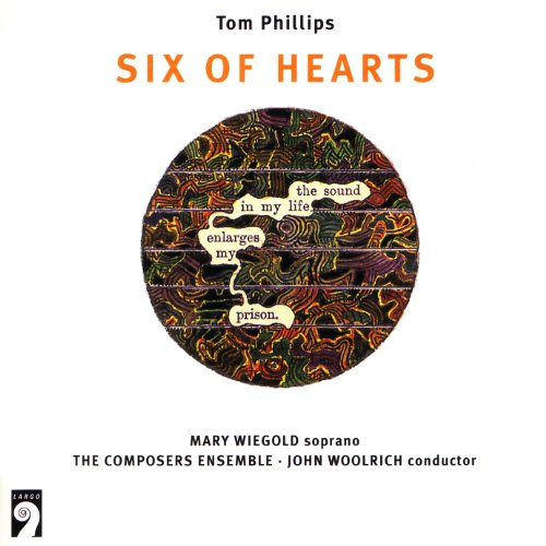 Six Of Hearts (Kompositionen 1966-1992) (Bälle Mark)