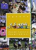 Agenda scout 2009-2010. Nuova cittadinanza