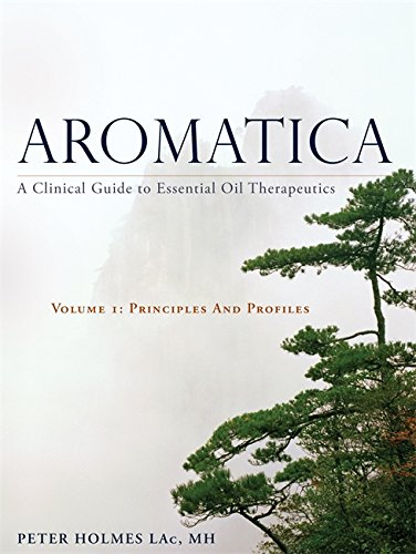 Zoom IMG-1 aromatica a clinical guide to