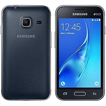 Samsung Galaxy J1 Mini couleur noir: Amazon.fr: High-tech