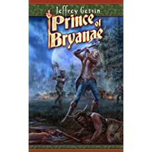 Prince of Bryanae (Bryanae Series) (English Edition)