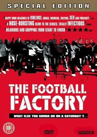 football-factory-reino-unido-dvd