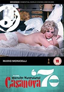 Casanova '70 - (Mr Bongo Films) (1965) [DVD]