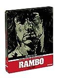Rambo - Trilogie [4K Ultra HD + Blu-ray - Édition boîtier SteelBook] [Import italien]