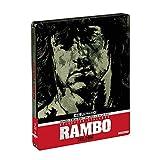 Rambo - Trilogie [4K Ultra HD + Blu-ray - Édition boîtier SteelBook]