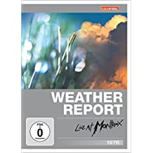 Weather Report - Live At Montreux 1976