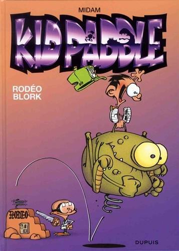 Kid Paddle - tome 6 (OP Vu à la télé)