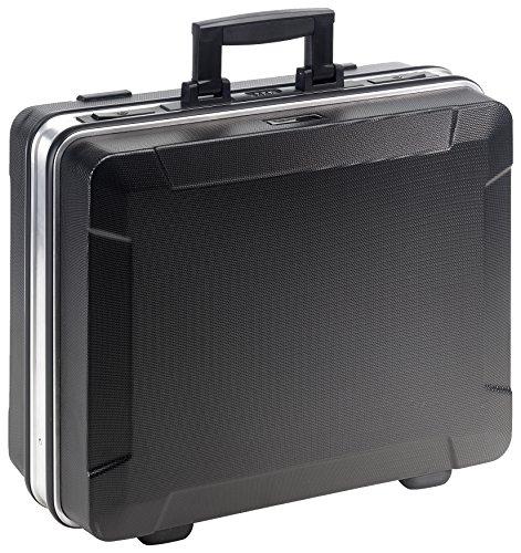 Famex 619-09 Werkzeug Komplettset High-End Qualität in ABS Schalenkoffer 32 L mit 173-teiligem Steckschlüsselsatz - 5