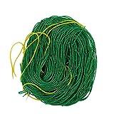 Yozhanhua 1,8 x 2,7 m grün Vogelschutznetz Gartenteichnetz Pflanzenschutznetz Netz Netz Netz Netz