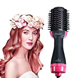 Best Hot Air Brushes - Charminer Hot Air Brush One-Step 2 in 1 Review