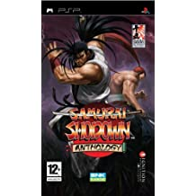 Samurai shodown anthology [Importación francesa]