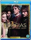 The Borgias - Season 2 [Blu-ray]