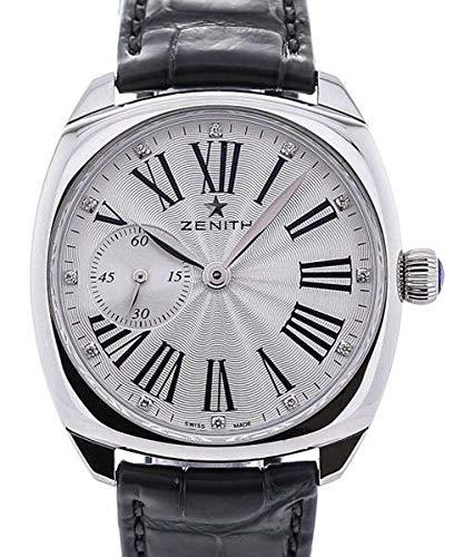 Zenith patrimonio Star automatico orologio da donna 03197068101C733