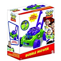 Sambro Pompero lawn mower Toy Story, Multicolour (DTS-3263)